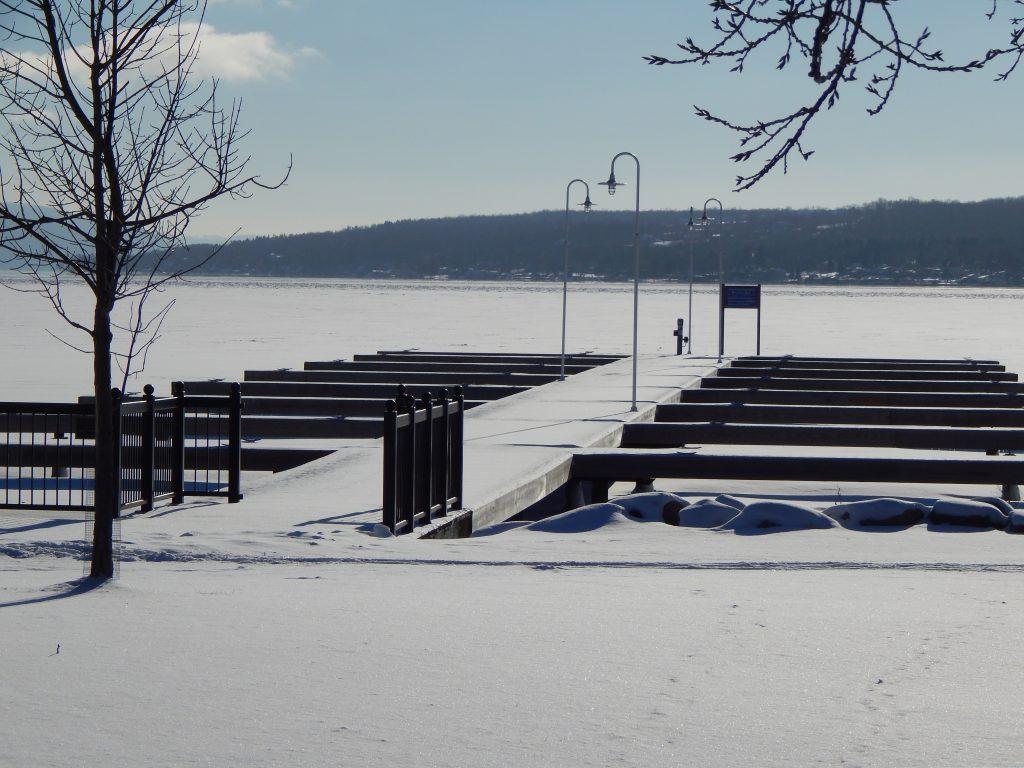 Canandaigua Lake, Canandaigua, NY
