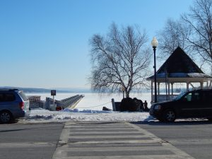 Skaneateles, NY Winter Festival