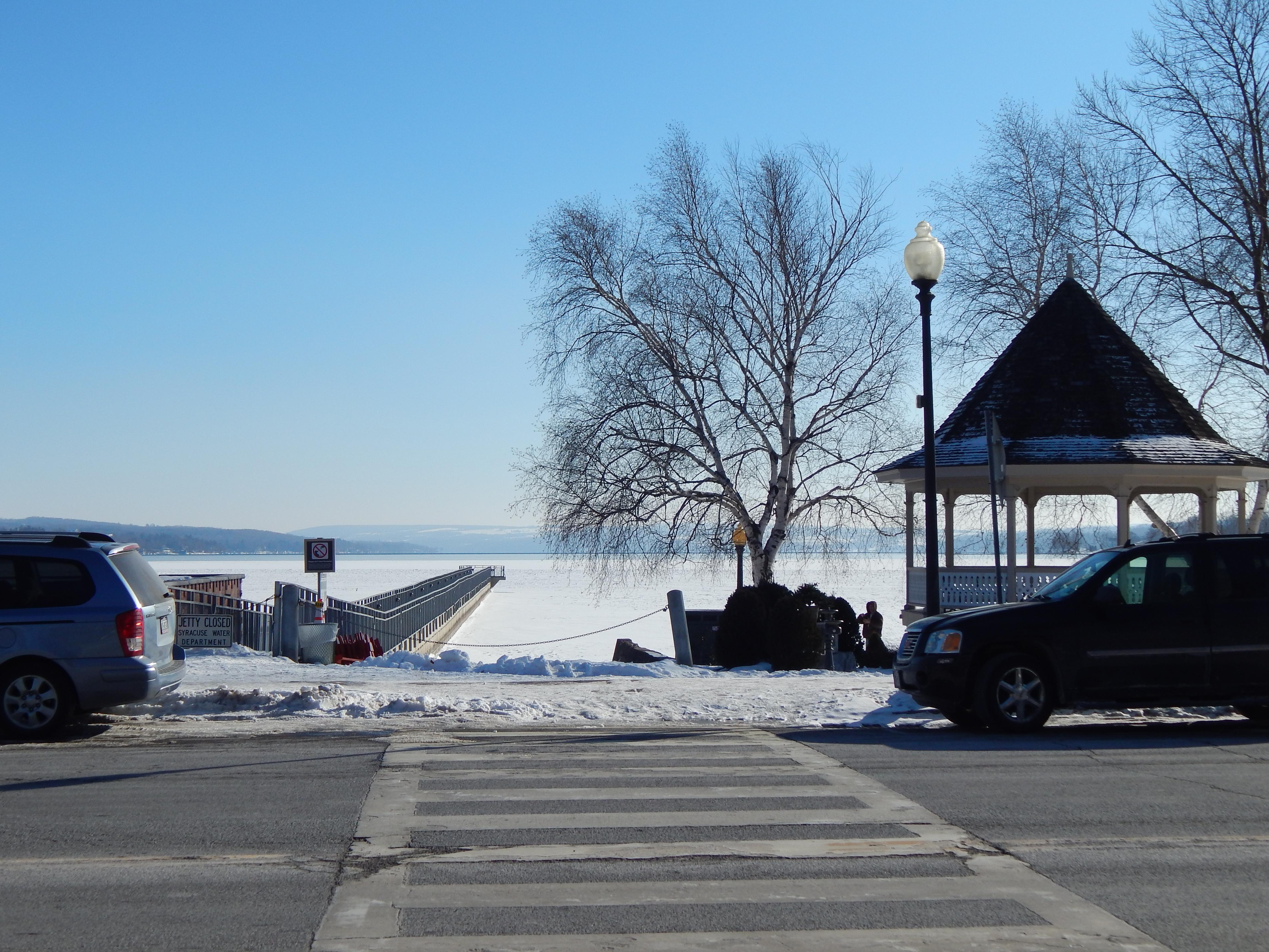 Skaneateles Ny Winter Festival Fll360com Finger Lakes Living