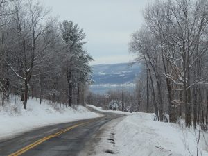 Winter Around Canandaigua Lake