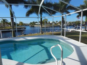 Winter Paradise Found in Port Charlotte, Florida