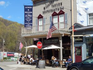 Hammondsport, NY is Now Open for the Season
